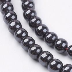 70 perles rondes en...