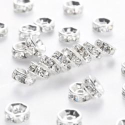 perles avec strass pour diy
