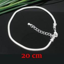 1 bracelet pour perles 20 +...
