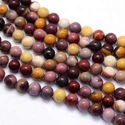 perles en mookaite